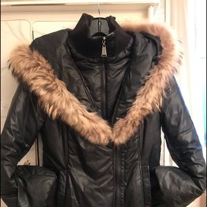 Beautiful❄️ SICILY Winter coat 🧥 ❄️🌺